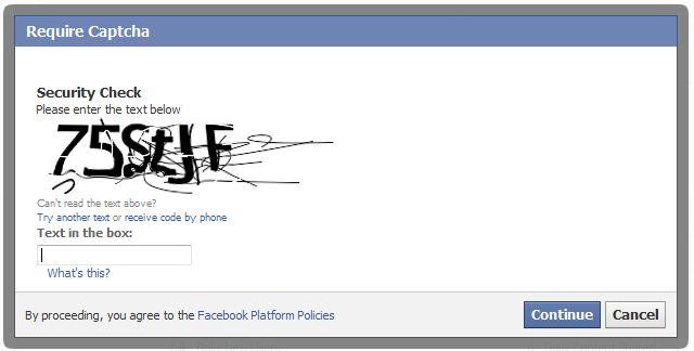 facebook login in php code