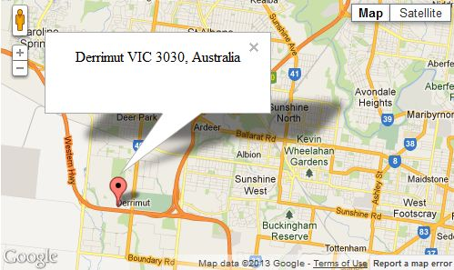 Google Maps Reverse Geocoding Get City