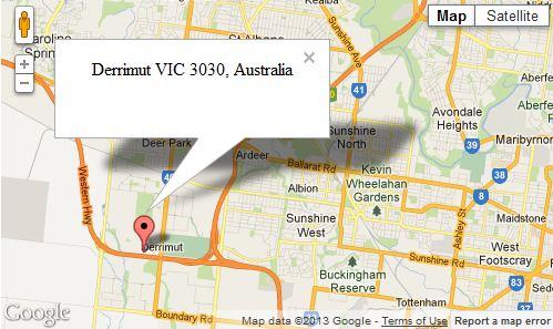 Reverse Geocoding with Google Map API | codezone4